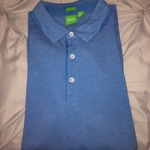 Slim Fit Hugo Boss Polo Shirt